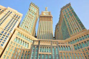 hotel-makkah